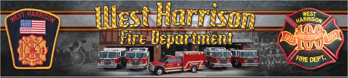 West Harrison Volunteer Fire Department